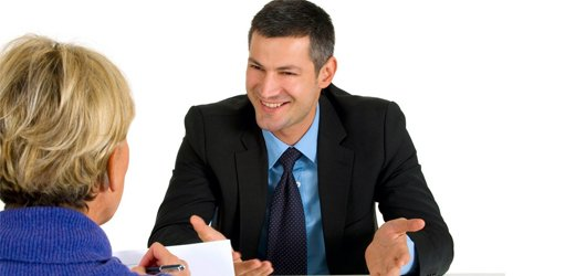 Entrevista de emprego: Ficar na moita ou tentar ser diferente?