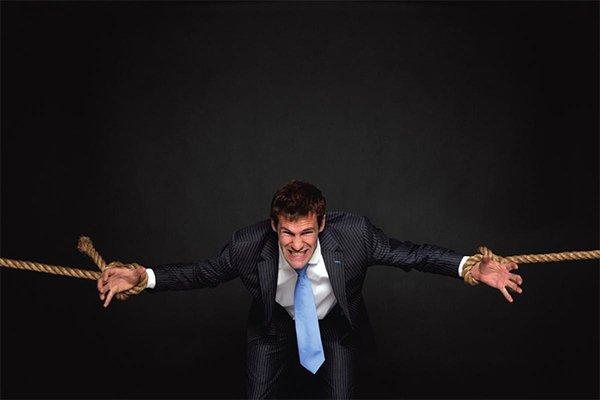 Os quatro traços de personalidade de líderes engajadores
