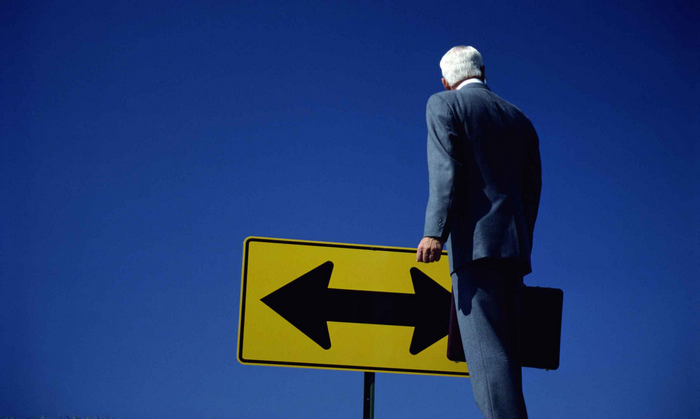 Por que pessoas menos confiantes podem ser bem sucedidas?