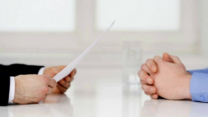 Como receber telefonema para realizar entrevista de emprego?