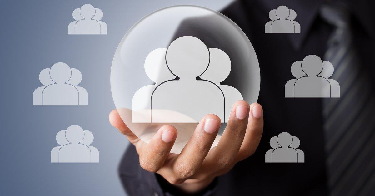 Testes de personalidade podem auxiliar na seleção de pessoal