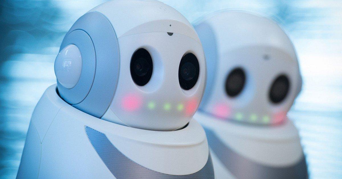 Como robôs podem ajudar na gestão de pessoas?
