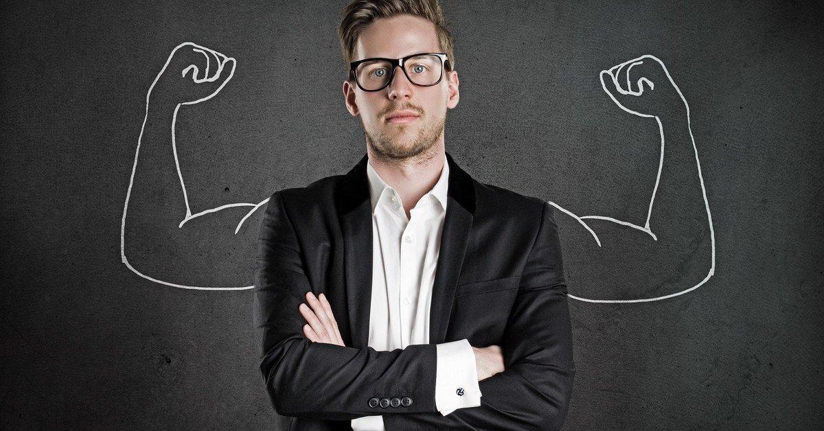 Mito ou verdade? Autoconfiança é aliada do sucesso?