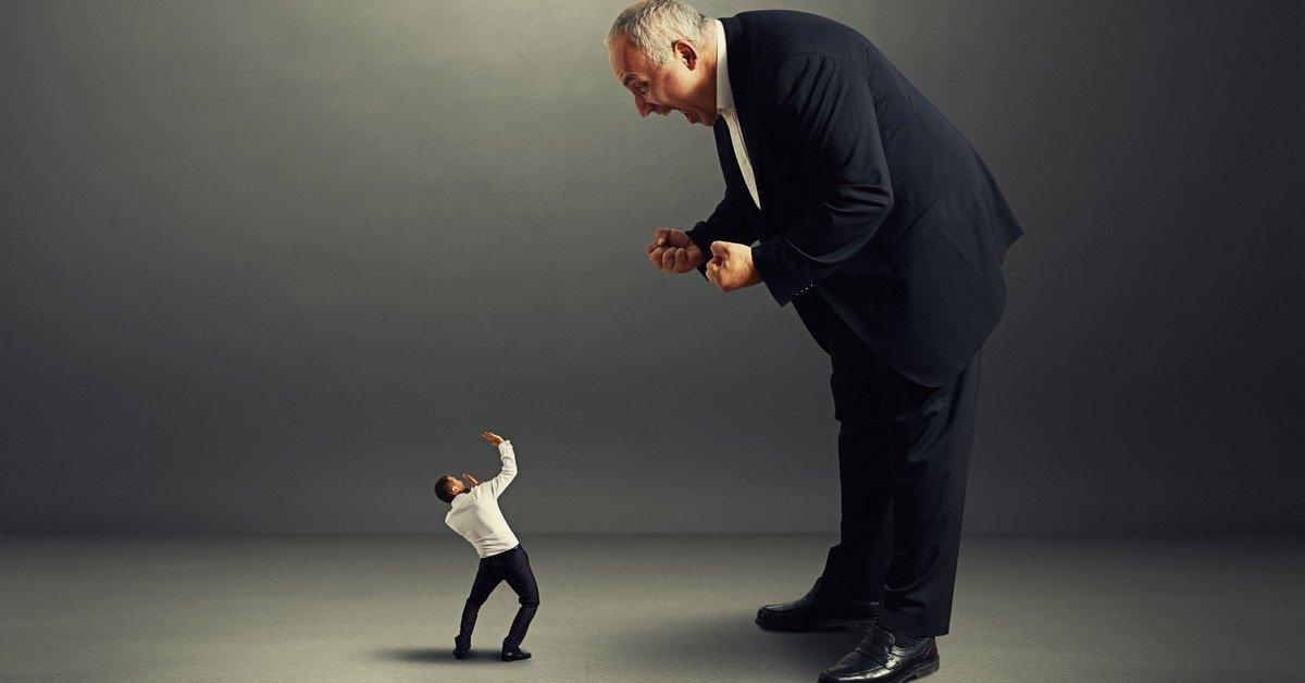 Dificuldades para lidar com seu chefe? A gente te dá a receita