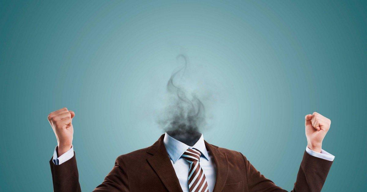 """Burn-out"" – já ouviu falar? Entenda o que significa essa síndrome"