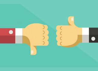 Grandes líderes incentivam a cultura de dar e receber feedback