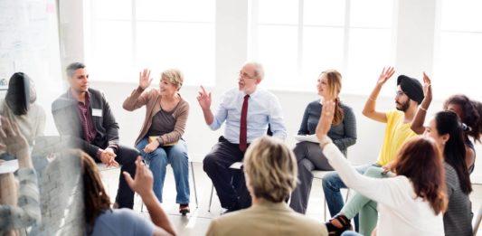 Quem são os responsáveis pelo engajamento dos funcionários?