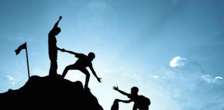 líderes humildes